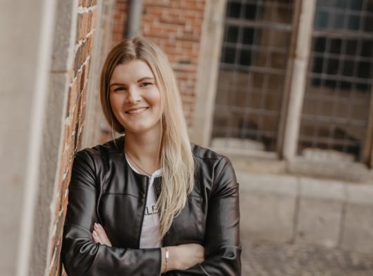 Fotografenmeisterin Kati Steinkamp