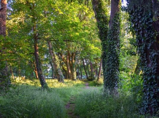 Wanderwege Titelbild